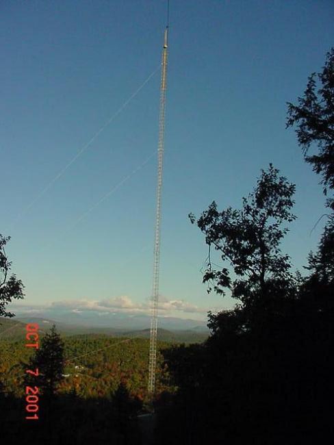 WMTW Communications Warren