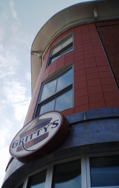 River Park II and Gritty McDuff's