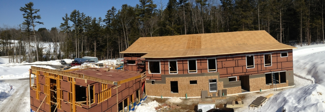 Top three benefits of panelization warren construction for Panelized building systems