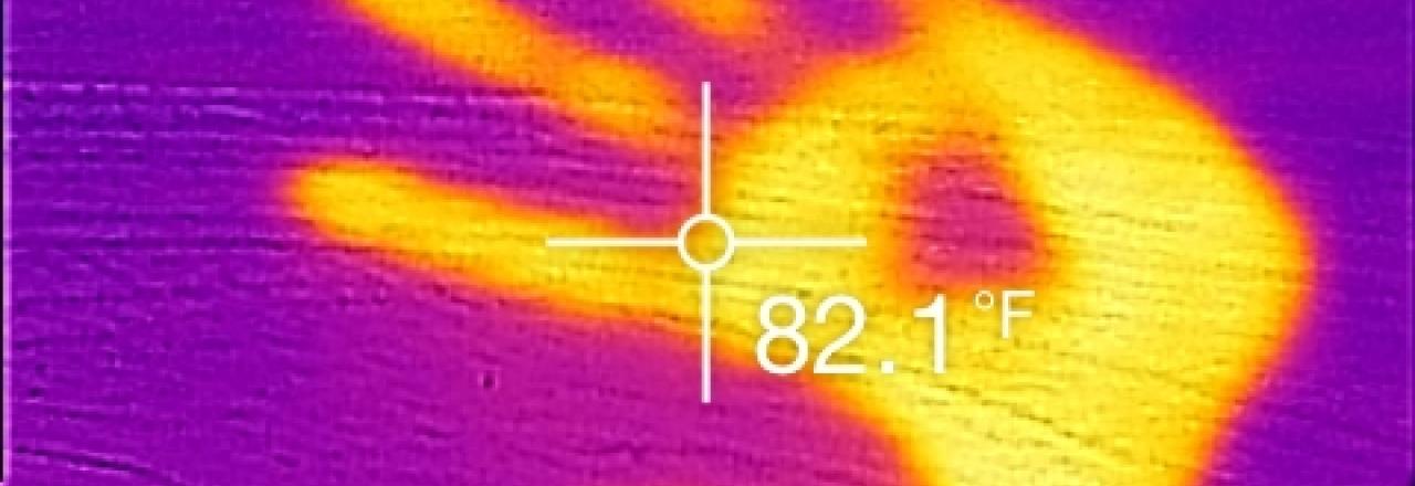 Using Infrared Technology Warren Construction