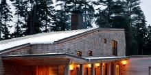 Quahog Bay Residence Warren