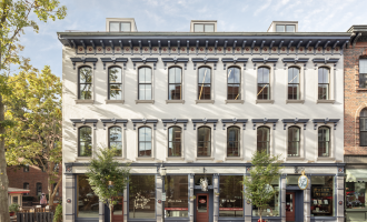 historic restoration, portland maine
