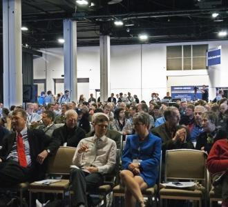 NESEA Building Energy Conference Boston