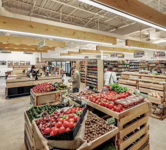 Portland Food Co-Op, Sustainability