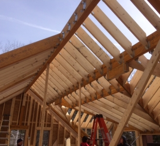 Building Framing